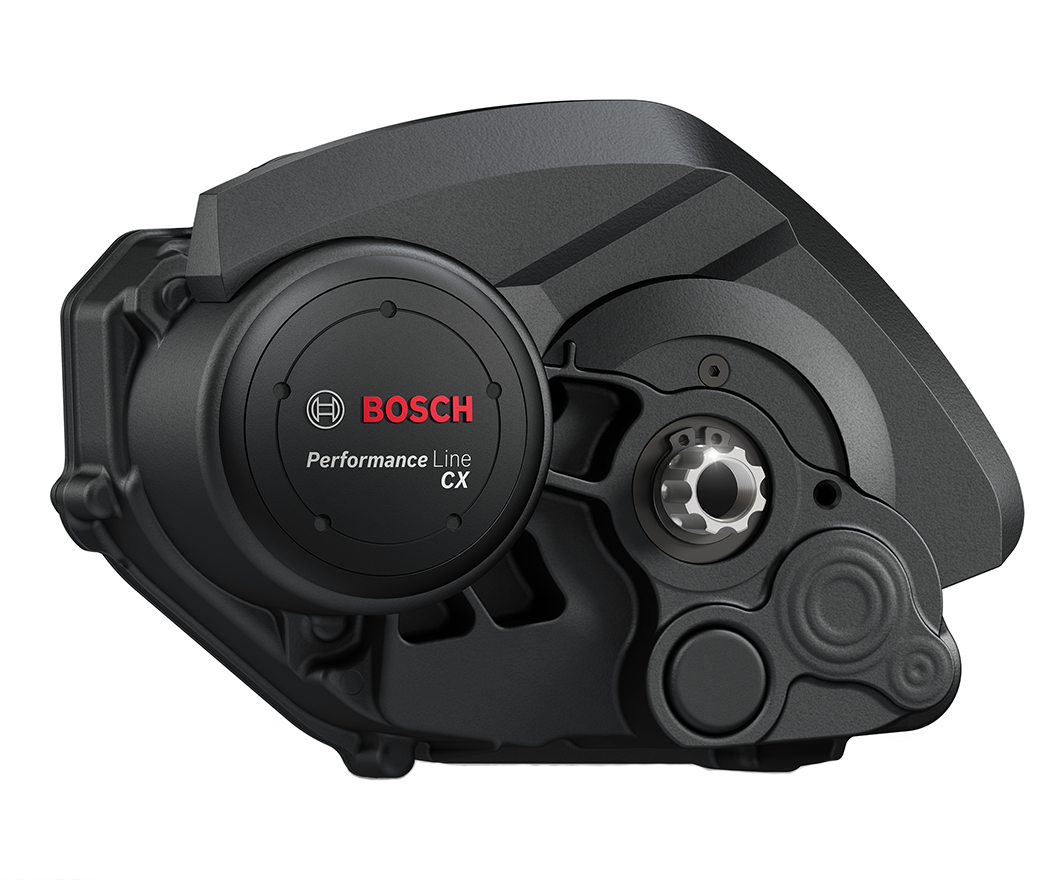 Bosch performance line cx